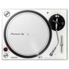 PIONEER DJ PLX500 White