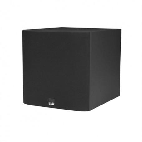 B&W ASW608 Serie 600 Black