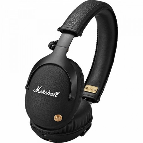MARSHALL HEAD MONITOR BLACK