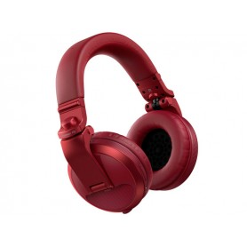 PIONEER DJ HDJ-X5 BT Red