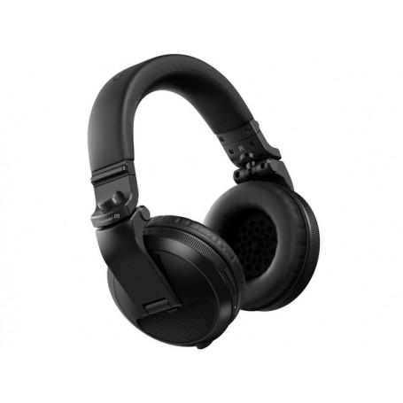 PIONEER DJ HDJ-X5 BT Black