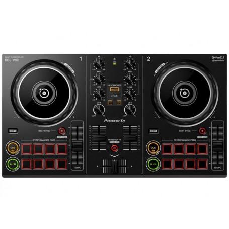 PIONEER DJ DDJ200