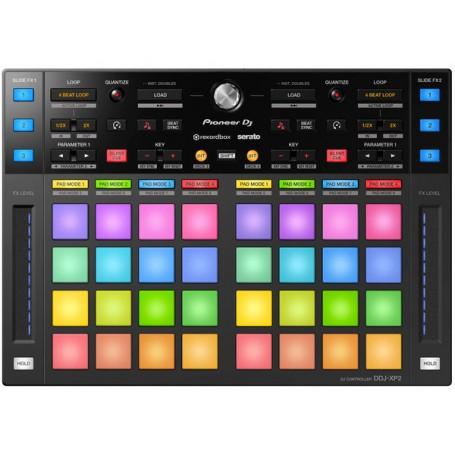 PIONEER DJ DDJ-SB3 Serato DJ Lite