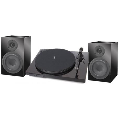 Juke Box E - Speaker Box 5