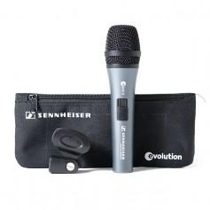 microfono sennheiser E845S